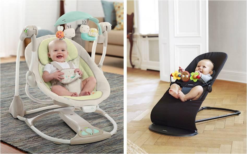 Günstigen babywippen tipps zum kauf der richtigen modelle