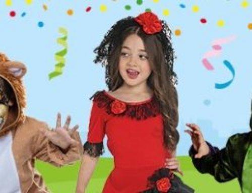 """Nimm 4, zahl 3 auf Karnevals-Artikel bei Toys""""R""""Us"""