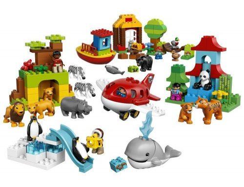 Lego Duplo Artikel bis zu 25 % reduziert!