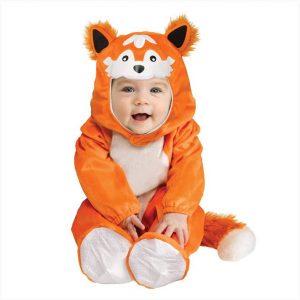 Fuchs Kostüm