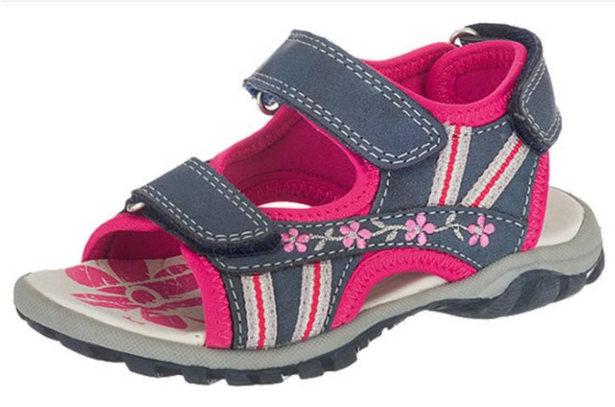 Indigo Sandale