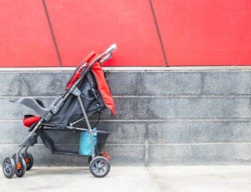 Günstige Kinderwagen online kaufen