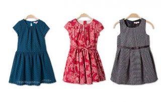Mädchenkleider