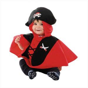 Piratenbaby JAKO-O