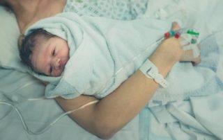 Doula Geburtsbegleitung