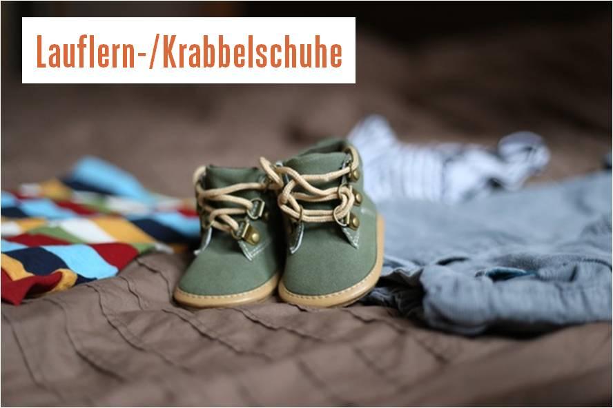 Krabbelschuhe