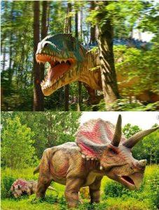 Dinoparks