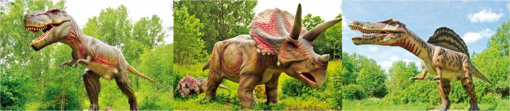 Dinoland Rügen