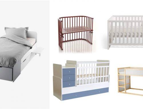Günstige Baby- und Kinderbetten online kaufen!