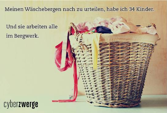 Wäsche