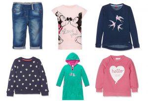 Fashion Sale Mädchen