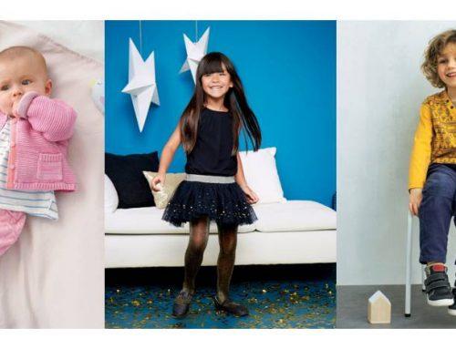 Midseason-Sale bei vertbaudet! Bis zu 50% auf Mode für Babys und Kids sparen!