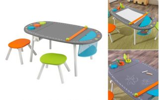Kindertisch Tafel