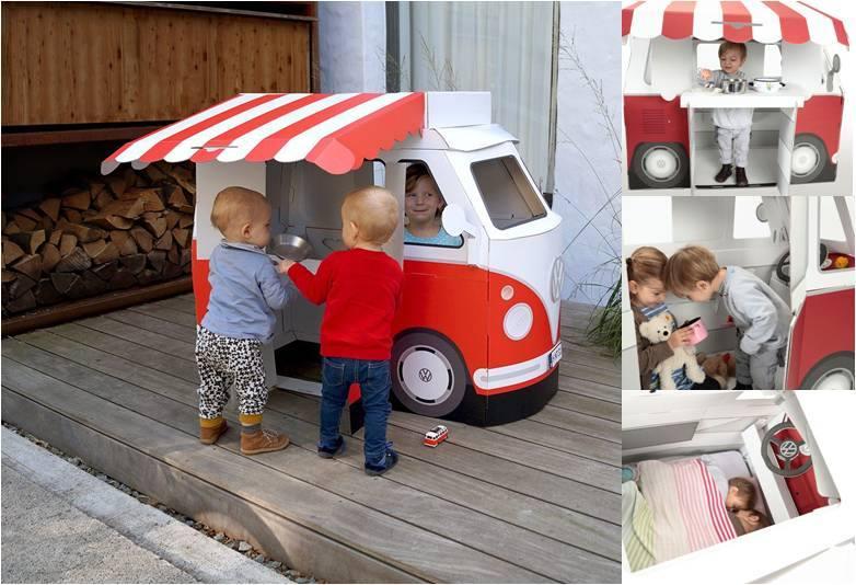 supercooler vw bus marktstand. Black Bedroom Furniture Sets. Home Design Ideas