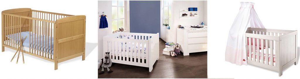 Betten und Kinderzimmer