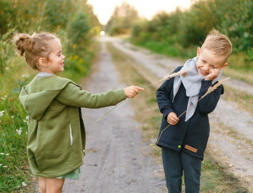 Tolle Kinderjacken für den Herbst!