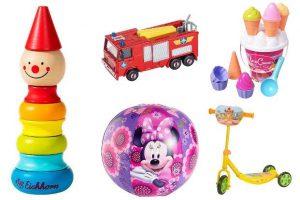 Ernsting's myHome Spielzeug