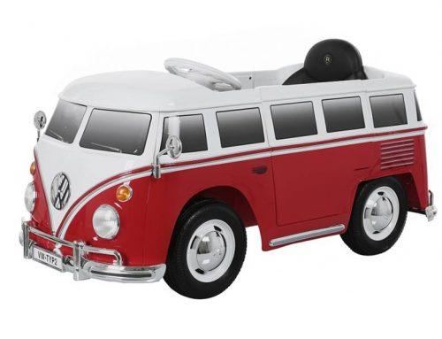 VW Bulli Kinderfahrzeug bei Toys'R'US