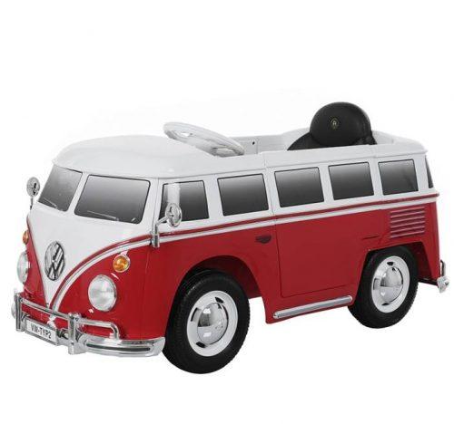 VW Bulli Kinderfahrzeug