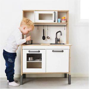 Duktig Kinderküche
