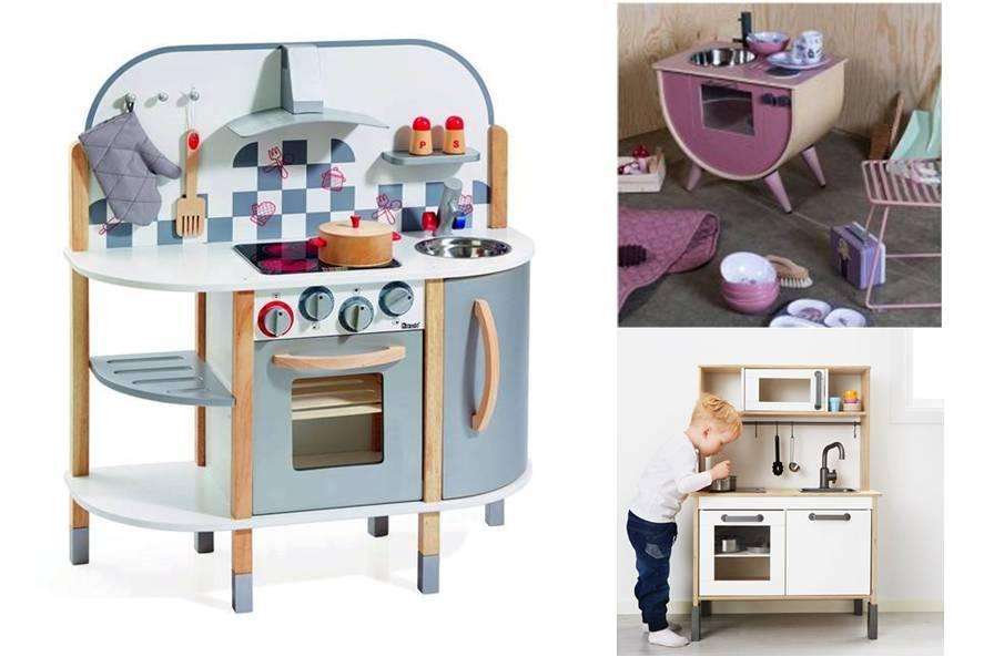 Die schönsten Kinderküchen - Hier werden die Kids zu Meisterköchen!