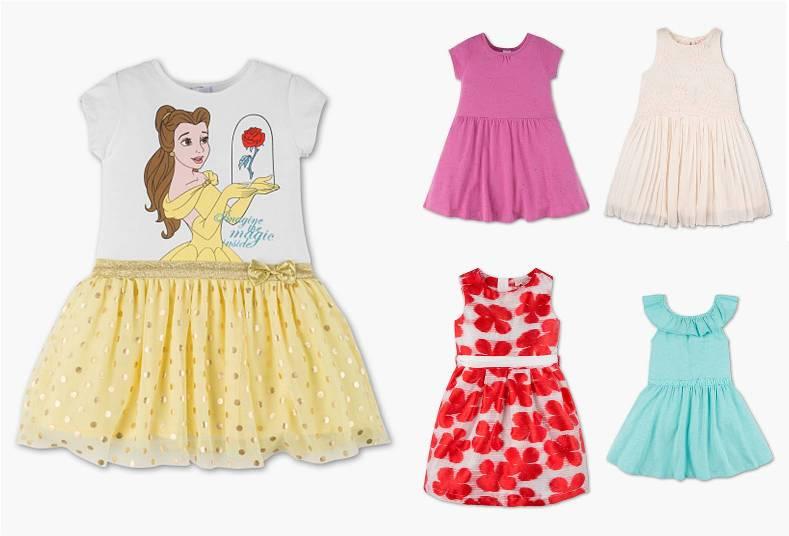 C&A Mädchenkleider