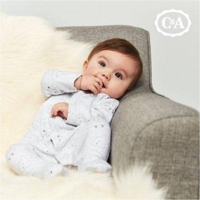 C&A Erstlingsbekleidung