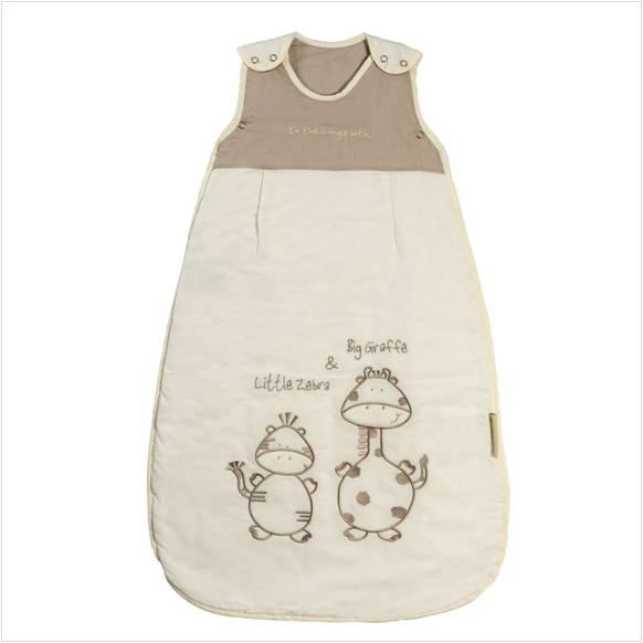 Babyschlafsack Ganzjahresschlafsack Schlummersack