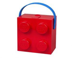 Lunchbox Lego