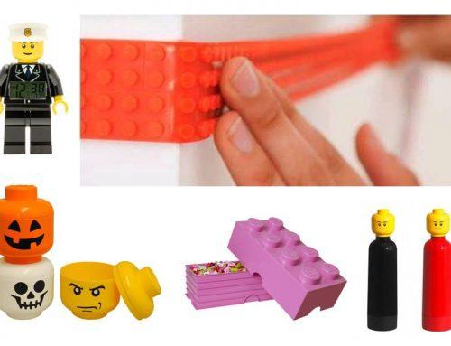 Coole Produkte für Lego-Fans