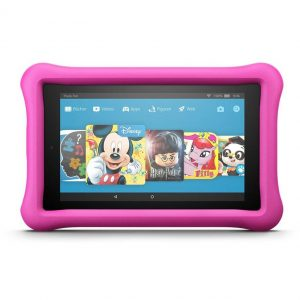 Fire HD 8 Kids Edition-Tablet