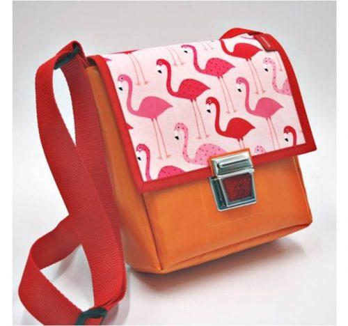 Flamingo Tasche