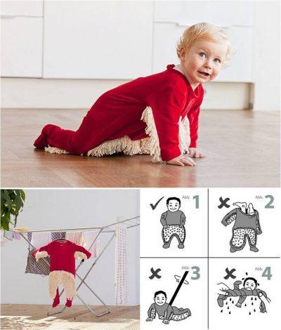 Babymop