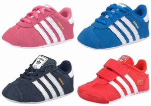 Adidas Lauflernschuhe