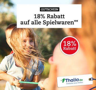 Gutschein Thalia