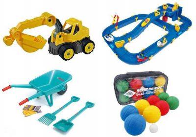 Spielzeug Thalia