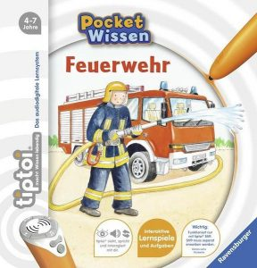 tiptoi Wimmelbuch