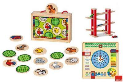 Holzspielzeug Thalia
