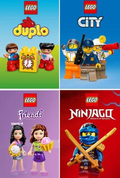 Lego Thalia