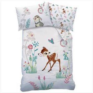 Bambi Bettwäsche
