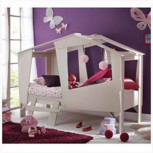 Kinderbett Kabane