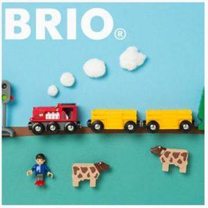 Brio Sale myToys