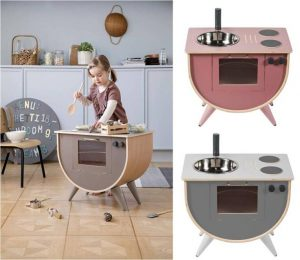 Sebra Kinderküche