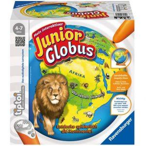 Tiptoi Globus Junior