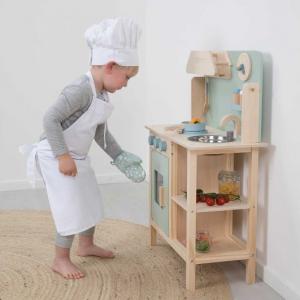 Little Dutch Kinderspielküche Holz
