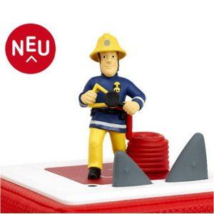 Tonie Feuerwehrmann Sam