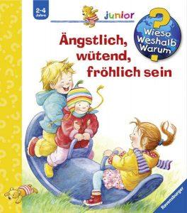 Kinderbuch über Gefühle