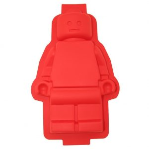 Lego Kuchenform