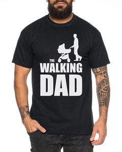 Waking Dad T-Shirt