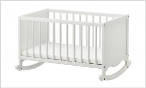Babywiege SOLGUL Ikea